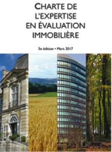Charte de l'Expertise en évaluation immobilière