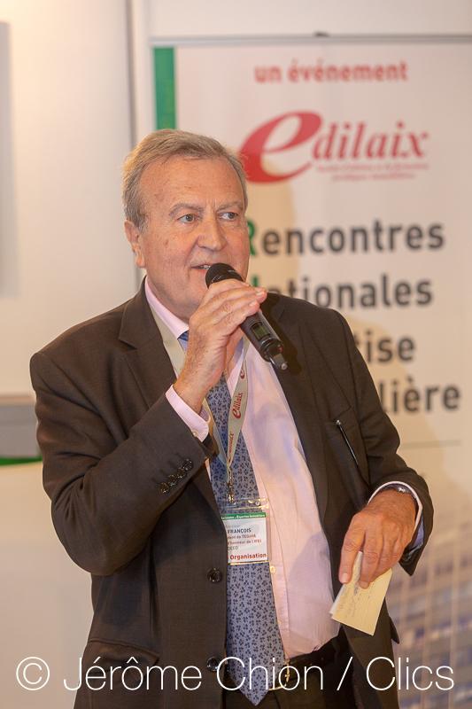 Denis François