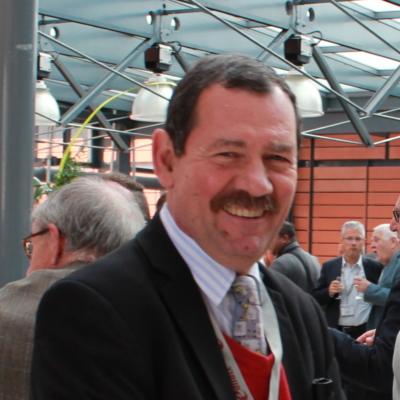 Jean-Yves Bourguignon