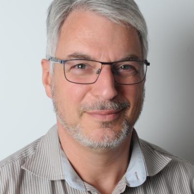 Laurent HIRTZMANN