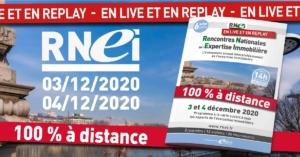 Programme interactif RNEI 2020